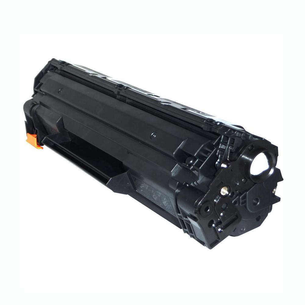Canon CRG137/337/737 BK Compatible Laser Toner