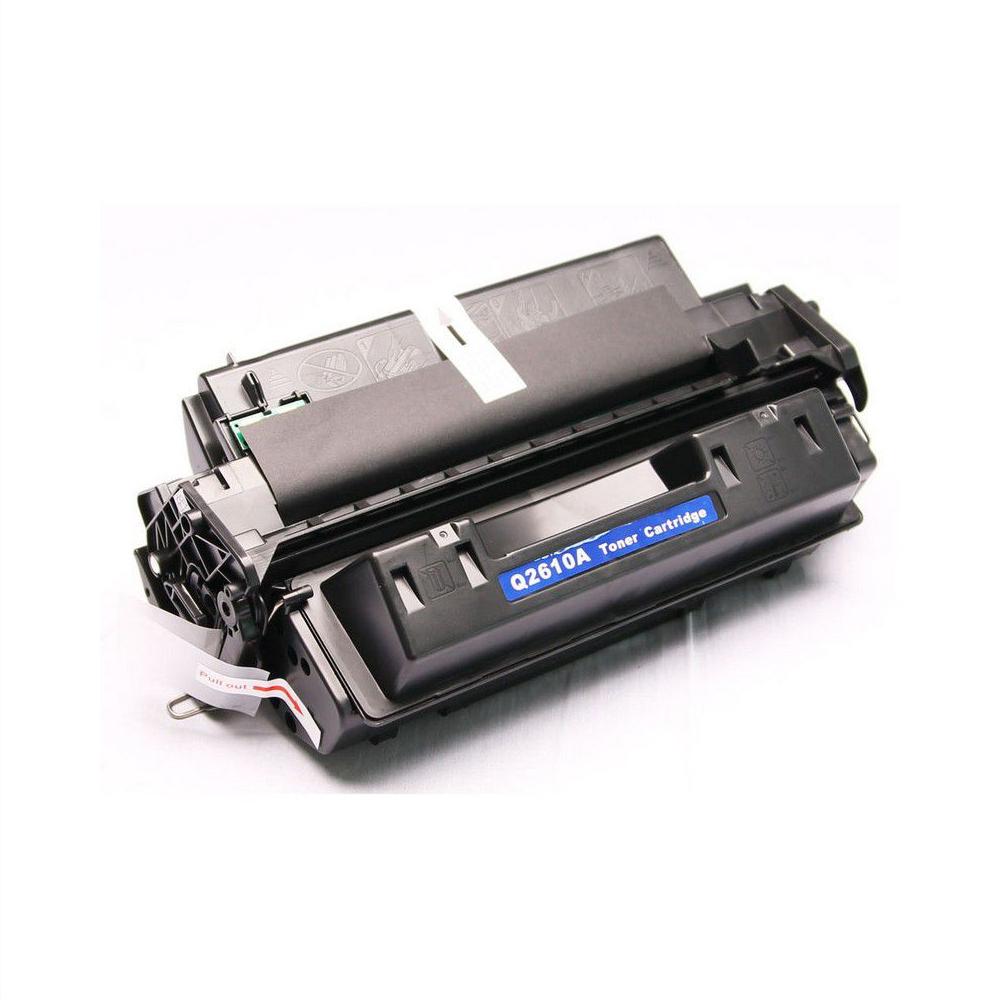 Compatible HP #10A (Q2610A) Laser Toner