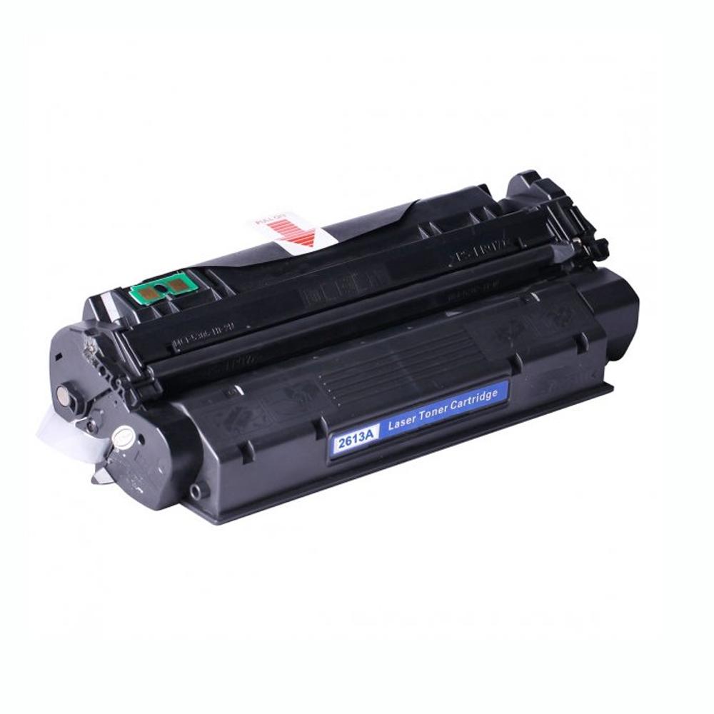 HP Q2613A (13A) Laser toner, Black, compatible
