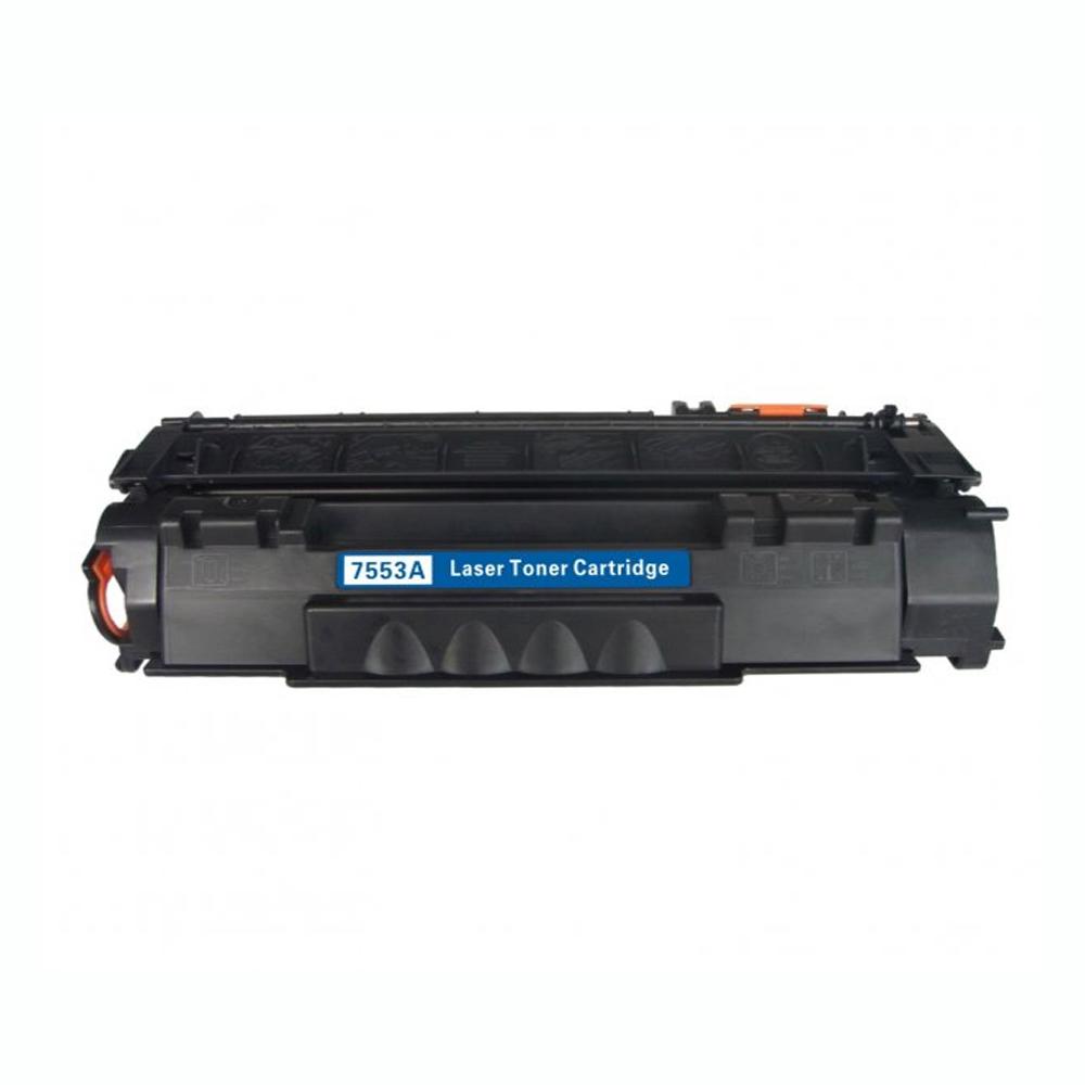 HP Q7553A (53A) compatible Laser Toner