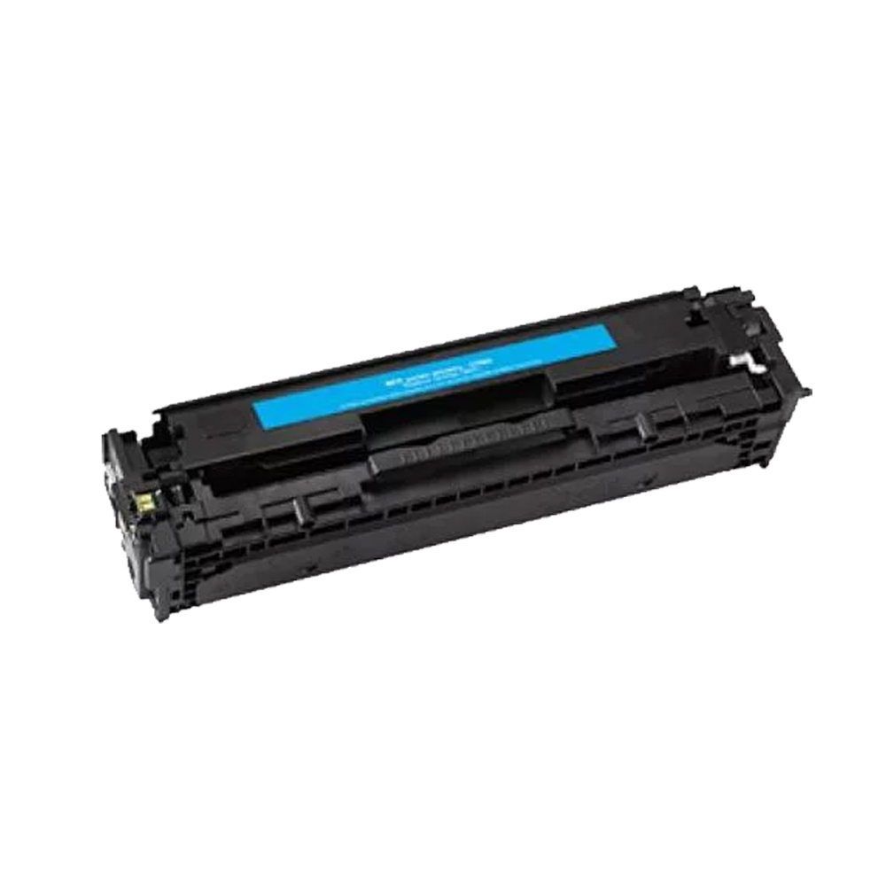 Compatible Canon 731 Cyan Laser Toner Cartrige