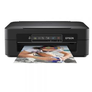 Epson Expression Home Xp 235A Multifunction 3 In 1 A4 Colour Ink Jet