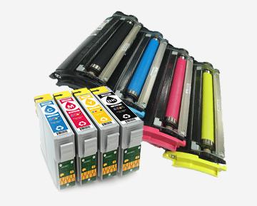Collection Image Printsaver Cartridge Promo