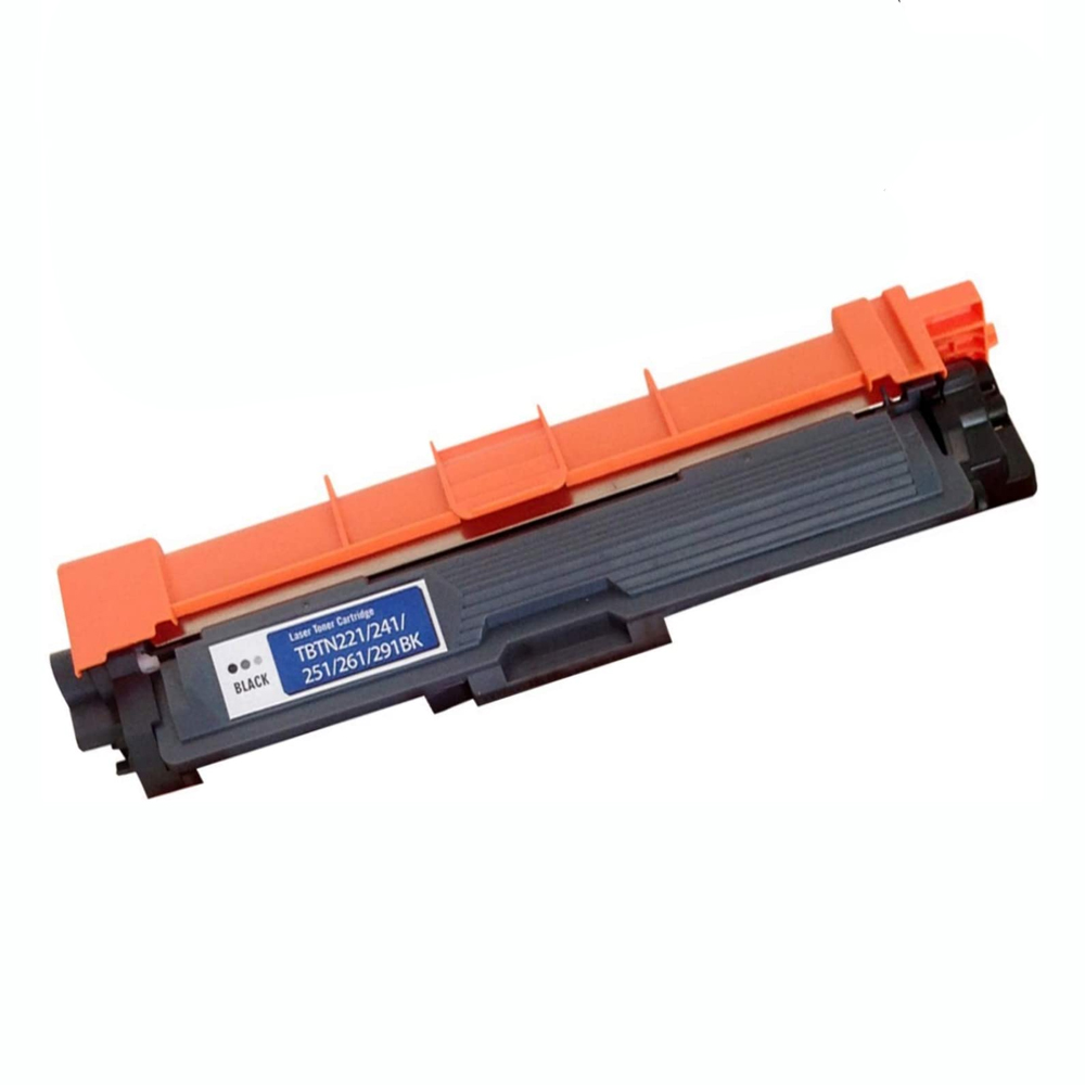 LinkToner TN221 Compatible Brother TN-221 Black Laser Toner Cartridge