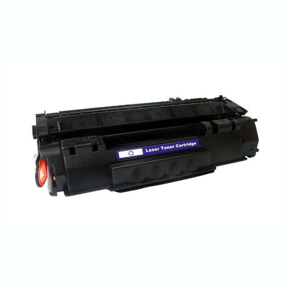 HP 49A Black Generic Cartridge (Q5949A)