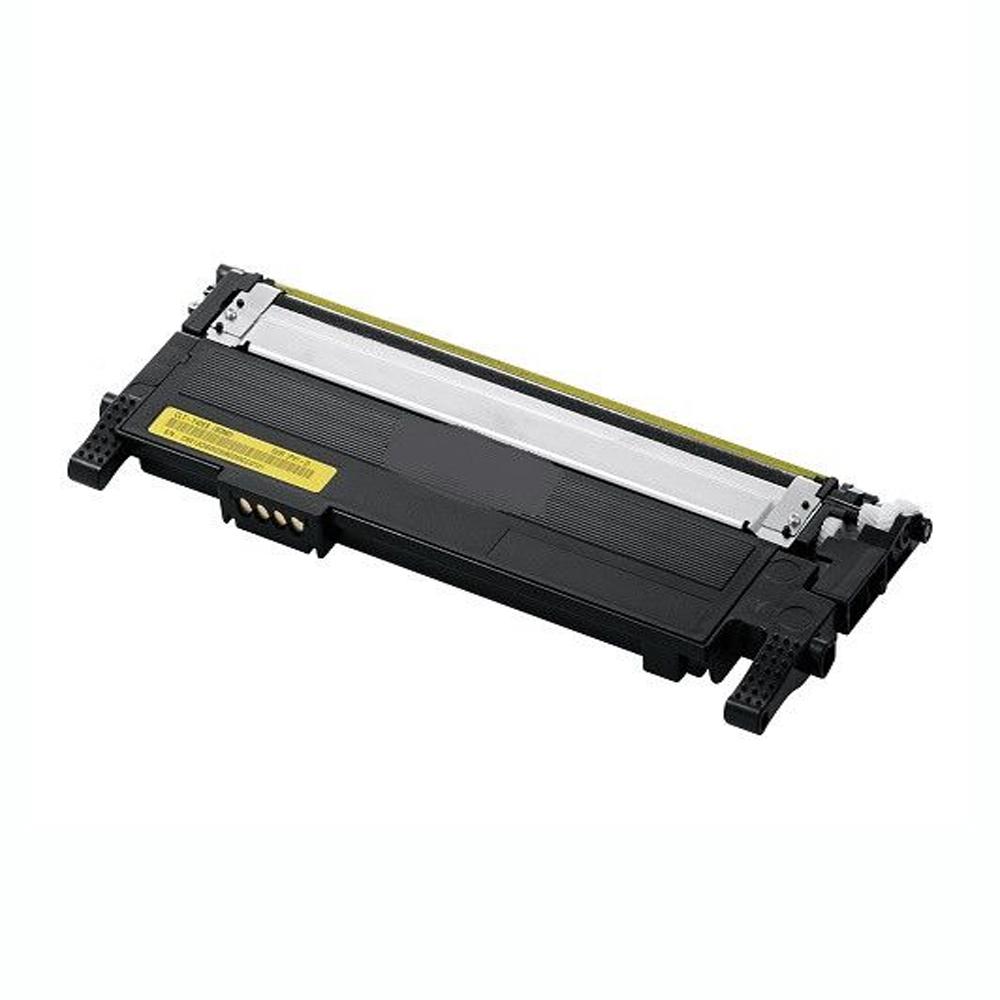 Samsung CLT-K406Y Yellow Generic Toner Cartridge